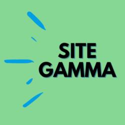 Site Gamma